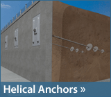 Helical Anchors
